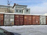 Сдается автосервис с высокими потолками 12 метров, две кран балки по 1, 220000 руб.