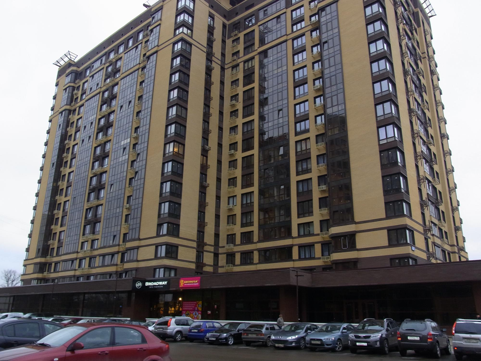 Наро-Фоминск, 2-х комнатная квартира, ул. Войкова д.3, 5200000 руб.