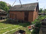 Участок с старым Домом в центре г. Бронницы, 5300000 руб.