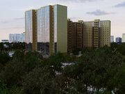 Жуковский, 2-х комнатная квартира, ул. Лацкова д.1, 3921000 руб.