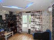 3-комнатная квартира в Коньково