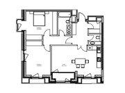 """Продается 2-к. квартира, 81,39 кв.м. в ЖК """"зиларт"""""""