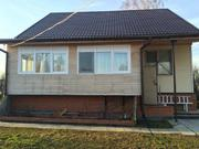 Дом в деревне Родионово, 3600000 руб.
