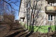 4 комнатная квартира п.Глебовский, д.9 (исх.1142)