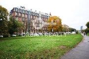 Москва, 2-х комнатная квартира, ул. Берзарина д.12, 13500000 руб.