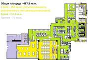 Аренда торгового помещения м.Проспект Мира, 38135 руб.