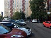 Двухкомнатная квартира окло метро Новокосино
