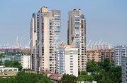 Москва, 3-х комнатная квартира, ул. Красногвардейская 3-я д.3, 30000000 руб.