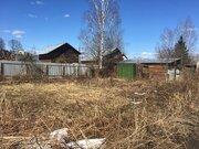 Участок 5 сот. у реки около г. Красноармейск, 680000 руб.