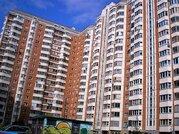 Москва, 2-х комнатная квартира, Шокальского проезд д.3 к1, 12000000 руб.