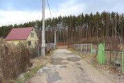 Дешевый дачный участок в пригороде города Серпухов., 600000 руб.