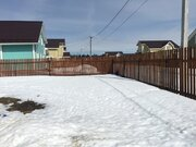 Редриковы Горы. Новый дом из клееного бруса в коттеджном поселке. 90 к, 4750000 руб.
