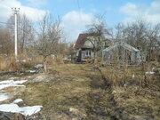 Участок 6 сот. у пруда, в Домодедово, 800000 руб.