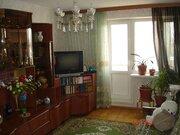 Москва, 3-х комнатная квартира, ул. Привольная д.9 к2, 9750000 руб.