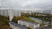 Москва, 1-но комнатная квартира, ул. Богданова д.52 к2, 5600000 руб.
