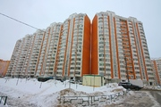 Люберцы, Красная Горка, проспект Гагарина, 22к2