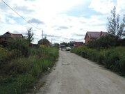 Продам участок 12 соток ПМЖ в Электрогорске, 890000 руб.