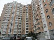 3-х комн квартира на ул. Ак. Понтрягина