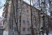 Продаётся 3-комн. квартира в центре Одинцово, б-р Л.Новосёловой, д.13