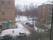 Электросталь, 1-но комнатная квартира, ул. Мира д.6, 2200000 руб.