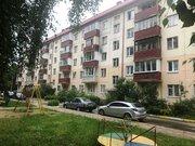 Двухкомнатная квартира, 45 кв.м, в центре, 3/5 пан, комнаты смежные.