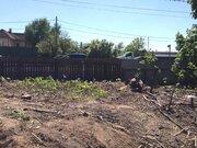 Земельный участок в г.Щелково на первой линии., 2700000 руб.
