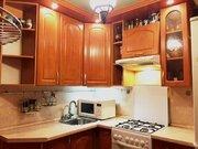 Москва, 2-х комнатная квартира, ул. Головачева д.7 к1, 5900000 руб.