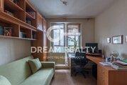 Москва, 4-х комнатная квартира, ул. Плещеева д.7, 8800000 руб.