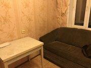 Жуковский, 1-но комнатная квартира, ул. Федотова д.11, 2650000 руб.