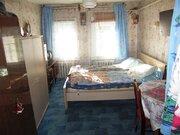 Пол дома 43,1 кв.м. на участке 15 соток в г.Яхрома, ул.Семешенская., 4000000 руб.