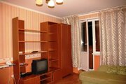 Москва, 1-но комнатная квартира, ул. Тарханская д.3 к1, 2000 руб.