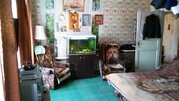 Пол дома 64 кв.м. на участке 3 сотки в г.Талдоме, ул.Кустарная., 1600000 руб.