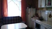 Деденево, 1-но комнатная квартира, ул. Заводская д.11, 2450000 руб.