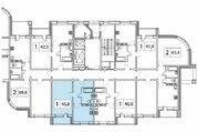 Мытищи, 1-но комнатная квартира, Ярославское ш. д.107, 3893000 руб.