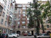 Москва, 3-х комнатная квартира, ул. Строителей д.7к1, 21750000 руб.
