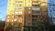 Двух комнатная квартира с ремонтом в Голицыно в Больших Вяземах