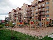 Звенигород, 1-но комнатная квартира, ул. Садовая д.6, 3800000 руб.