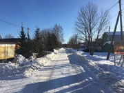 Продаю дом в д. Кобяково (5 км. от Звенигорода), 3500000 руб.