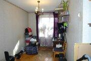 Железнодорожный, 3-х комнатная квартира, ул. Пионерская д.9, 4600000 руб.