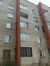 Воскресенск, 1-но комнатная квартира, строительная д.10, 2300000 руб.