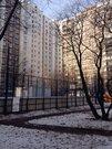 Москва, 1-но комнатная квартира, ул. Борисовские Пруды д.48 к2, 5200000 руб.