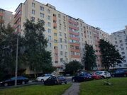 1-ком 32,9 кв.м. м. Ясенево