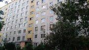 Железнодорожный, 1-но комнатная квартира, Павлино мкр. д.16, 3100000 руб.