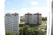 Глебовский, 1-но комнатная квартира, ул. Микрорайон д.38, 2400000 руб.