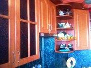 Руза, 2-х комнатная квартира, ул. Колесникова д.4, 3200000 руб.