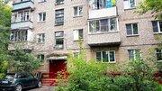 Королев, 2-х комнатная квартира, Воровского проезд д.7, 3770000 руб.