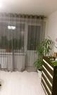 Продаётся 3-комнатная квартира с ремонтом на бв