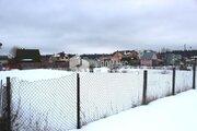Земельный участок 12 соток, ИЖС,37 км от МКАД, Киевское шоссе, 2700000 руб.