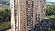 Пироговский, 2-х комнатная квартира, заречная д.5, 4017000 руб.