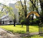 Офис на ш. Энтузиастов, первая линия, 11500 руб.